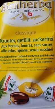 classique Aux herbes