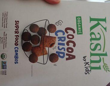 cocoa crisp