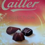 collection pralines