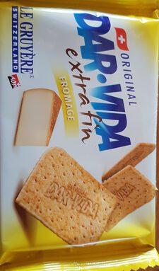 dar-vida extra fin fromage