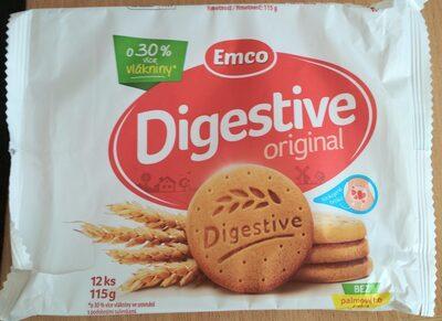 Halal Digestive