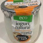 iogurt natural amb taronja