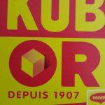 kub  or maggi