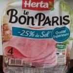 le Bon Paris
