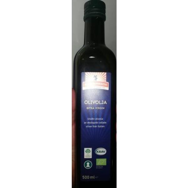 olivolja extra virgin