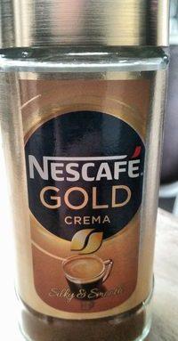 poeder oplos koffie