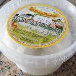 queso fresco de oveja