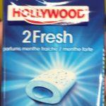 2Fresh parfums menthe fraîche / menthe forte