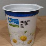 ADR Joghurt nature
