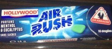 Air Rush Parfums Menthol & Eucalyptus