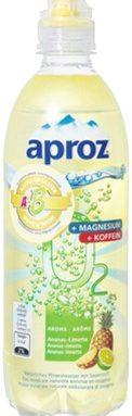 Aproz O2 Function Ananas-Lime