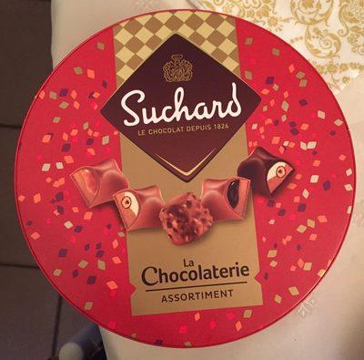 Assortiment La Chocolaterie