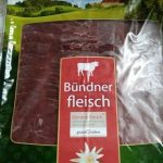 Bündner fleisch