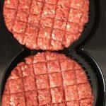 Beefsteak haché classic