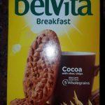 Belvita Breakfast Cocoa