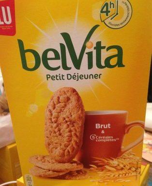 Belvita brut & cereales completes