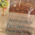 Bio Wellnessbrot