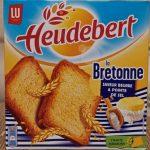 Biscottes La Bretonne