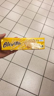 Biscuits 5 céréales