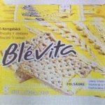 Blévita 5 korngebäck