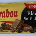 Black Saltlakrits