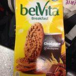 Bolachas Proalimentar Belvita Cereais Chocolate