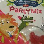 Bonbons party mix