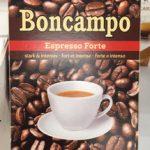 Boncampo Espresso Forte