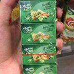 Bouillon de légumes (10g)