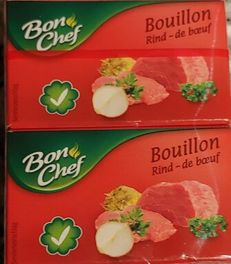 Bouillon rind - de bœuf