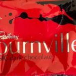 Bournville classic dark chocolate
