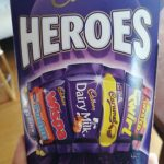 Cadbury Heroes 185G (P)