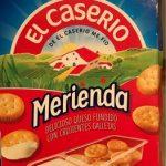 Caserio Merienda+gall. ritz