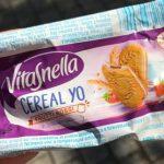 Cereal yo Frutti Rossi