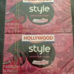 Chewing-gum sans sucres avec édulcorants-parfum fruits rouges