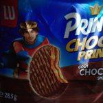 Choco Prince