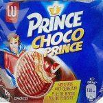 Choco Prince Goût Choco