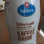 Crème à café