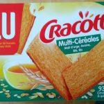 Cracottes Multi-Céréales