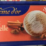 Creme d'Or Special Cannelle