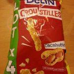 Croustilles Cacahuète