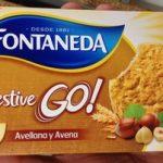 Digestive Go!