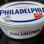 Formatge Philadelphia Original