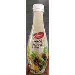 French pepper dressing