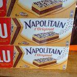 Gâteau L'Original Napolitain
