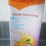 Good Morning Boisson avec de jus fruits et pulpe de fruits