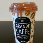 Grande Caffe Macchiato