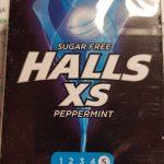Halls XS