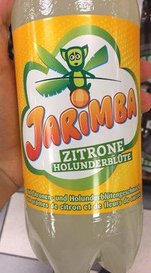 Jarimba Zitrone