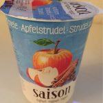Joghurt Strudel aux pommes